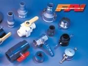 FAI custom valves