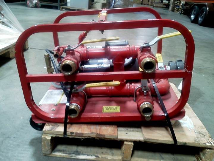 DS-Pump231