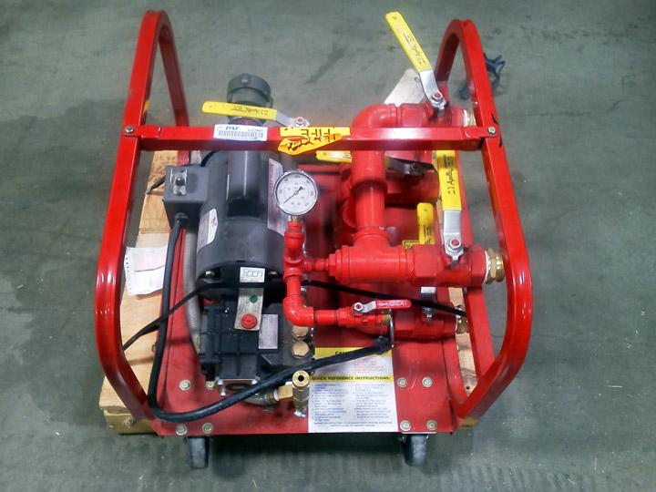 DS-Pump232