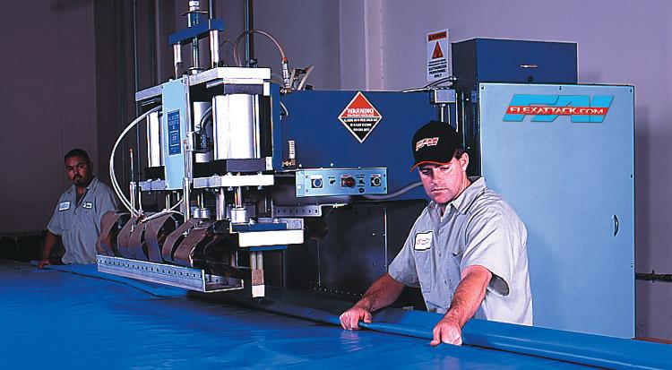 FAI Flexitank custom manufacturing